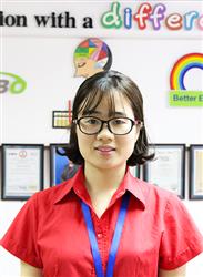 Chu Thị Thanh Thảo