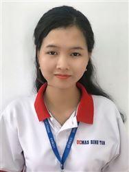 Lê Thị Kim Ngọc