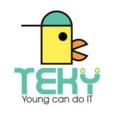 TEKY - Học viện sáng tạo công nghệ