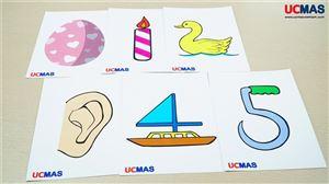 Cập nhật phương pháp học UCMAS
