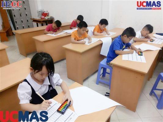 [Cập nhật HSG UCMAS Quốc Tế 2019] - UCMAS Bình Thạnh