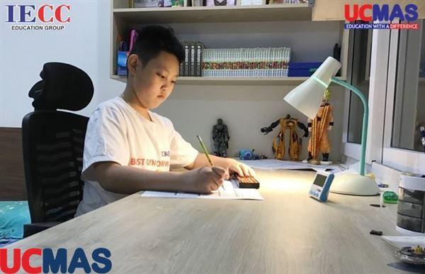 [Cập nhật HSG UCMAS Quốc Tế 2019] - UCMAS Trung Hòa