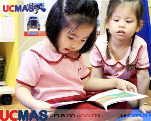 Sự phát triển tư duy của trẻ mẫu giáo