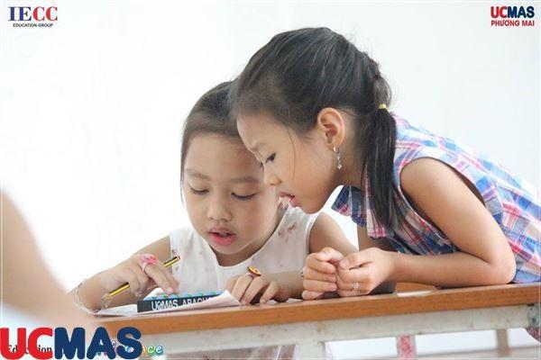Những phương pháp đơn giản giúp bé ham học hỏi