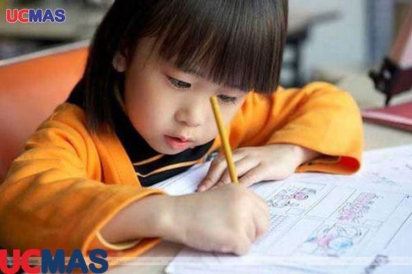 Tăng khả năng tập trung khi học