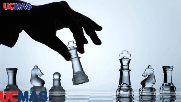 Rèn luyện tư duy chiến lược