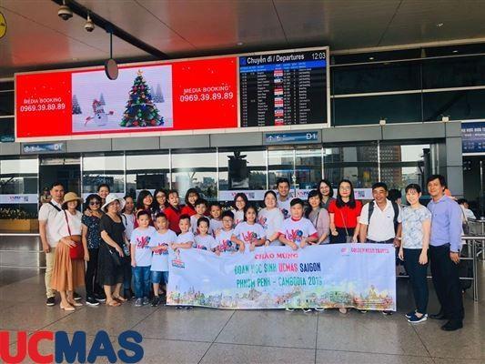 [CẬP NHẬT HSGQT UCMAS 2019] UCMAS Bình Thạnh - Sài Gòn - UCMAS Đắk Lắk