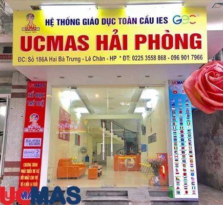 Trung tâm UCMAS Hải Phòng