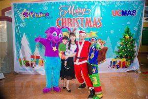 Noel - Ucmas Việt Nam 2018