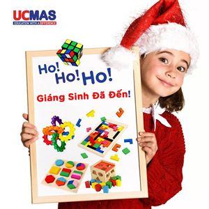 Noel - Ucmas Việt Nam 2019