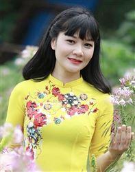 Đặng Thị Chinh