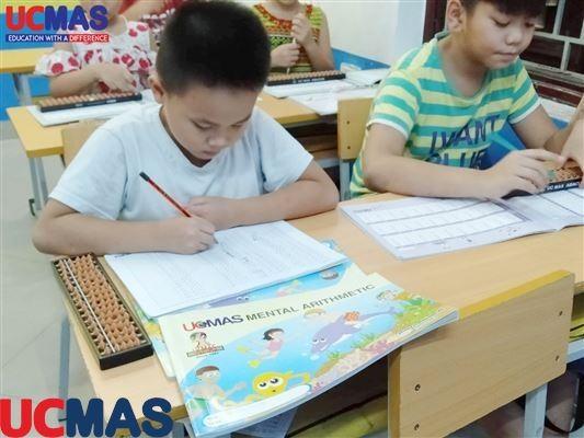 [Cập nhật HSG UCMAS Quốc Tế 2019] - UCMAS Xa La