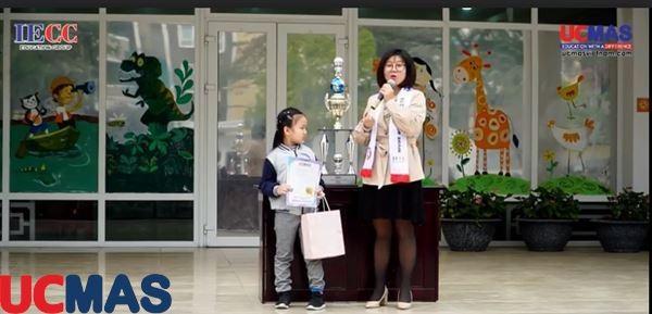 Vinh danh HSGQT 2019 - Trường Tiểu Học Ngọc Khánh - 30.12.2019
