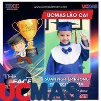 Suan Nghiệp Phong - Trường Tiểu học Lê Văn Tám - UCMAS Lao Cai