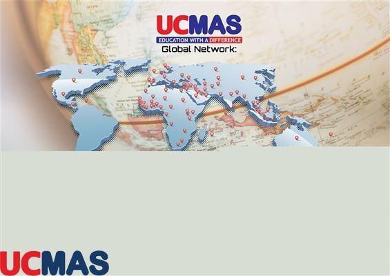 Chào đón thành viên thứ 80 gia nhập hệ thống UCMAS Quốc tế - Costa Rica