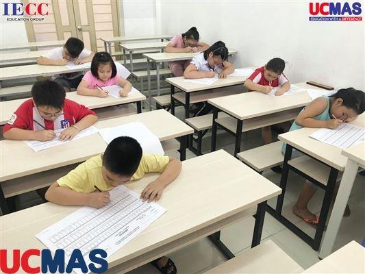 [Cập nhật HSG UCMAS Quốc Tế 2019] - UCMAS Bình Tân