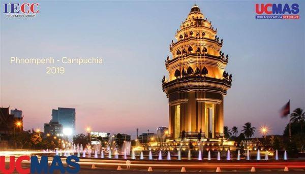 UCMAS Việt nam chia sẻ một số bí kíp bỏ túi cần lưu ý khi đến Campuchia
