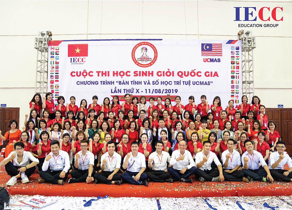 IECC JSC - To Make The Best Better