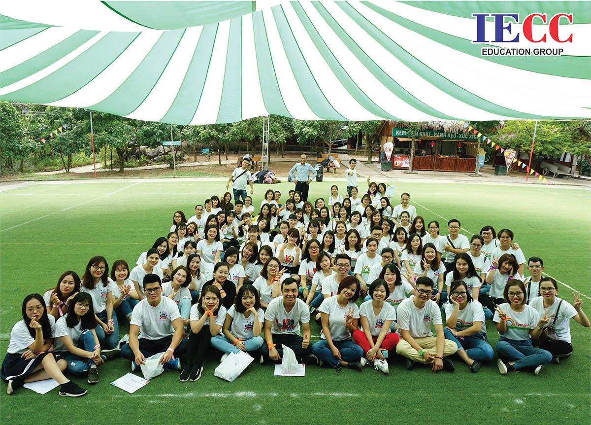 IECC JSC - To Make The Best Better 3