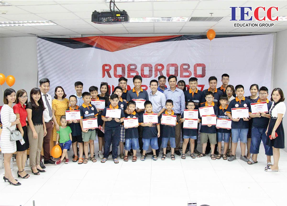 IECC JSC - To Make The Best Better 2